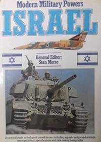 Modern Military Power Israel