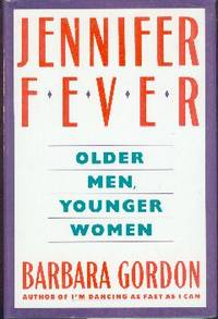 Jennifer Fever:  Older Men, Younger Women