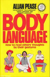 image of Body Language: Hoe to Read Others' Thoughts by Their Gestures