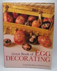 image of Great Book of Egg Decorating