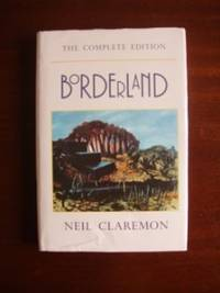 image of Borderland   -  The Complete Edition