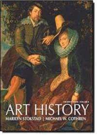 Art History (Fourth edition; Volume Two) by  Michael W. Stokstad Marilyn; Cothren - Paperback - 2011-03-07 - from Books Express (SKU: XH04YZYH2Yn)
