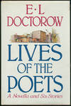 image of LIVES OF THE POETS A Novella and Six Stories