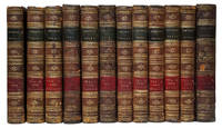image of The Works of Samuel Johnson, LL.D. A New Edition, in Twelve Volumes. With an Essay On His Life and Genius, by Arthur Murphy, Esq