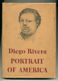 Portrait of America by  Diego RIVERA - First Edition - 1934 - from abookshop and Biblio.com