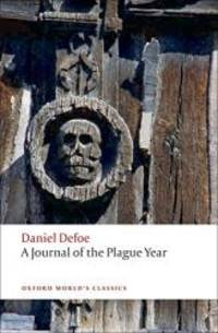 image of A Journal of the Plague Year (Oxford World's Classics)