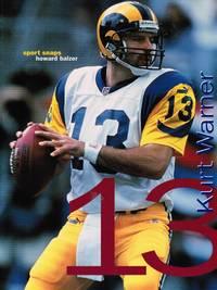 image of Kurt : the Quarterback
