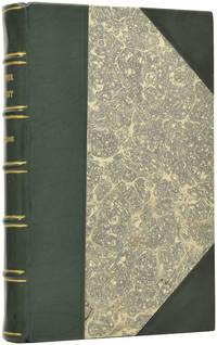 image of Oliver Twist; Or, The Parish Boy's Progress