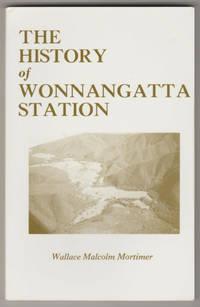 THE HISTORY OF WONNANGATTA STATION