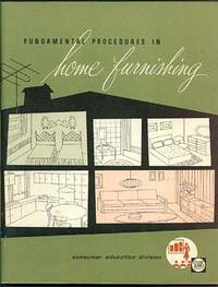 Fundamental Procedures in Home Furnishing