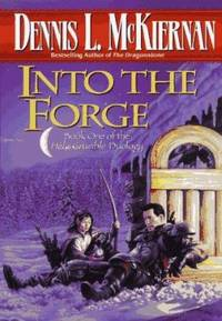 image of Into the Forge