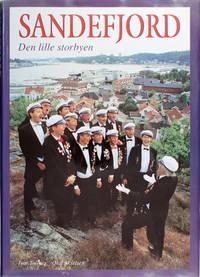image of Sandefjord, Den Lille Storbyen (Norwegian Edition)