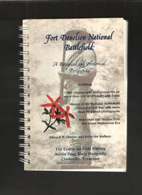 image of Fort Donelson National Battlefield  A botanical and historical perspective