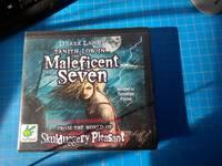 Maleficent Seven (audio CD)