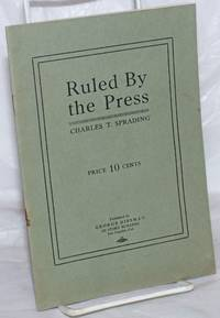image of Ruled by the Press