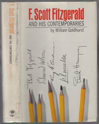 image of F. Scott Fitzgerald and His Contemporaries
