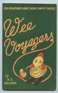 image of Wee Voyagers: Sea Creatures and Their Empty Shells
