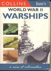 Jane's World War II Warships