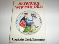 Services Wrendered