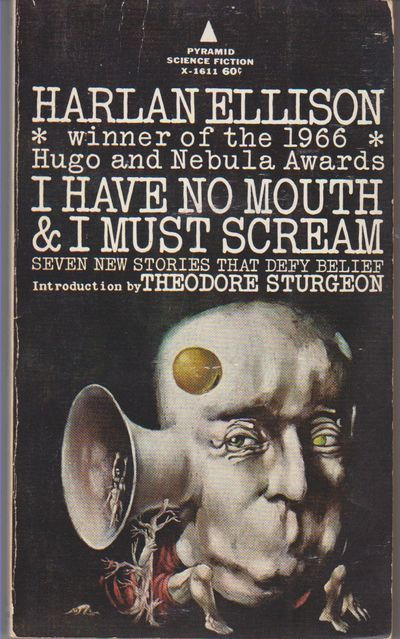 New York: Pyramid Books X-1611. 2967. First Edition; First Printing. Softcover. Wraps, near fine, a ...