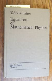 Equations of Mathematical Physics