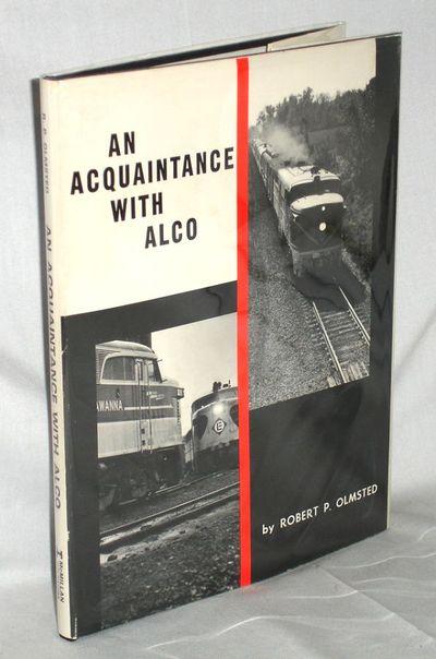 McMillan (Publication, Woodridge, IlL, 1980). Quarto. no pagination. 3rd printing, B&W photos of eng...