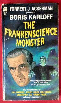 The FRANKENSCIENCE MONSTER