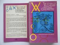 image of The story of early alchemy and early chemistry