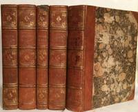 Travels to Discover the Source of the Nile in the Years 1768, 1769, 1770, 1771, 1772, and 1773. 5 Volumes.