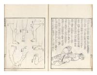 Anpuku zukai [trans.: Illustrated Account of Massage]