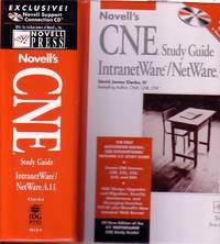 image of C N E Study Guide Intranet Ware / Netware 4.11