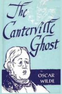 The Canterville Ghost by Oscar Wilde - 2011-05-03