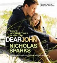 Dear John by Nicholas Sparks - 2009-09-02 - from Books Express and Biblio.com