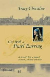 Girl With a Pearl Earring by Tracy Chevalier - Hardcover - 1999-01-01 - from Books Express and Biblio.com
