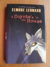 image of A Coyote's In the House