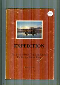 Expedition. An Arctic Journey Through History on George Back's River