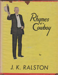 Rhymes of a Cowboy [SIGNED]