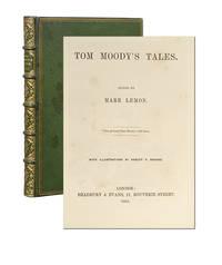 Tom Moody's Tales