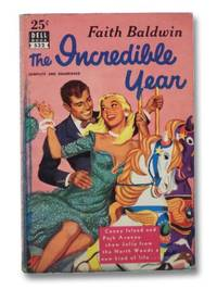 The Incredible Year (Dell Mapback No. 532)