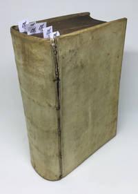 Biblia Sacra Veteris et Novi Testamenti secundum editionem vulgatam