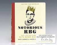 Notorious RBG: The Life and Times of Ruth Bader Ginsburg.