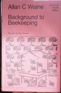 image of Background to Beekeeping
