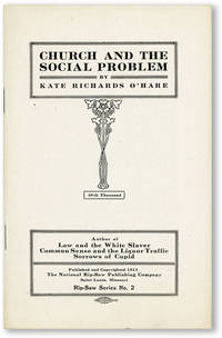 Church and the Social Problem