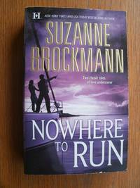 Nowhere to Run: Not Without Risk & A Man to Die For