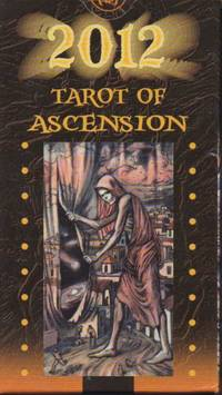 2012. Tarot of Ascension