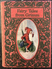 FAIRY TALES FROM GRIMM