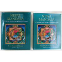 Nepal from John Randall (Books of Asia) - Browse recent arrivals