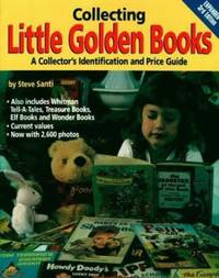 image of Collecting Little Golden Books : A Collector's Identification and Price Guide