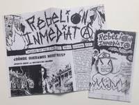 image of Rebelion inmediatA [Nos. 1 and 5]