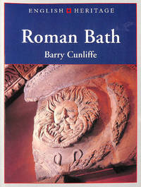 English Heritage Book of Roman Bath by  Barry Cunliffe - Paperback - 1996-05-05 - from M Godding Books Ltd (SKU: 213570)